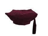 Maroon Choir Cap