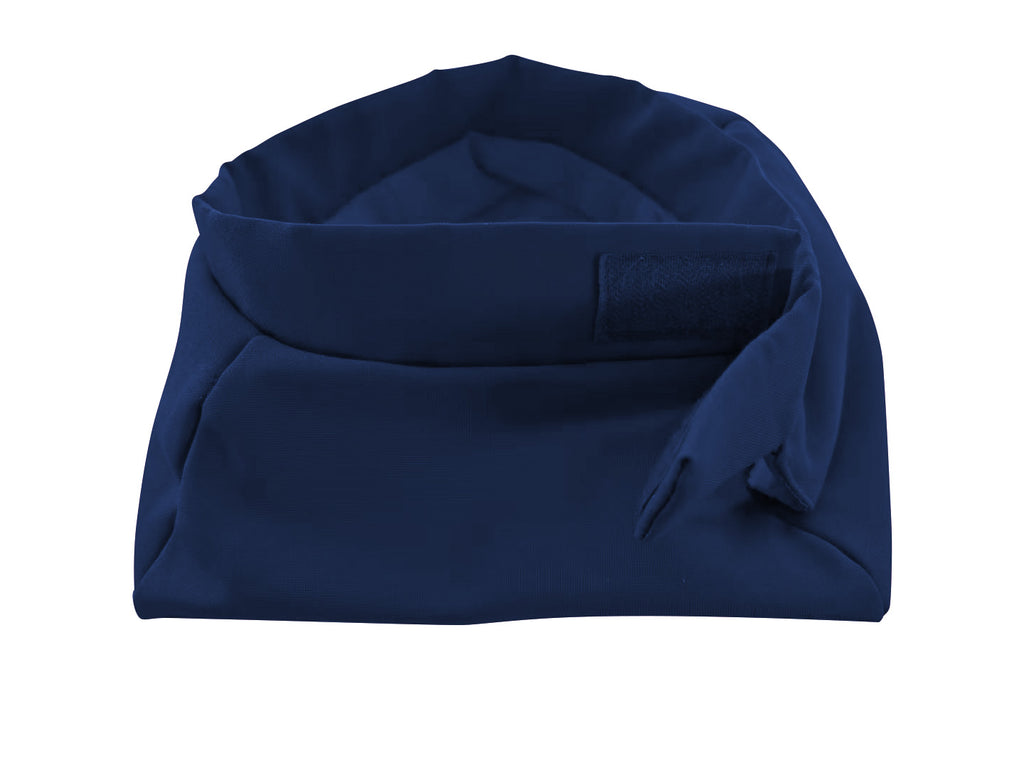 Navy Blue Choir Cap