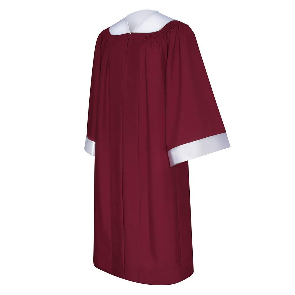 Corona Choir Robe - Church Choir Robes - ChoirBuy