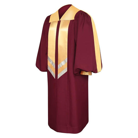 Jubilee Choir Robe - Church Choir Robes - ChoirBuy