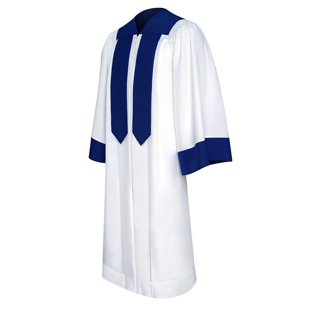 Tempo Choir Robe - Church Choir Robes - ChoirBuy