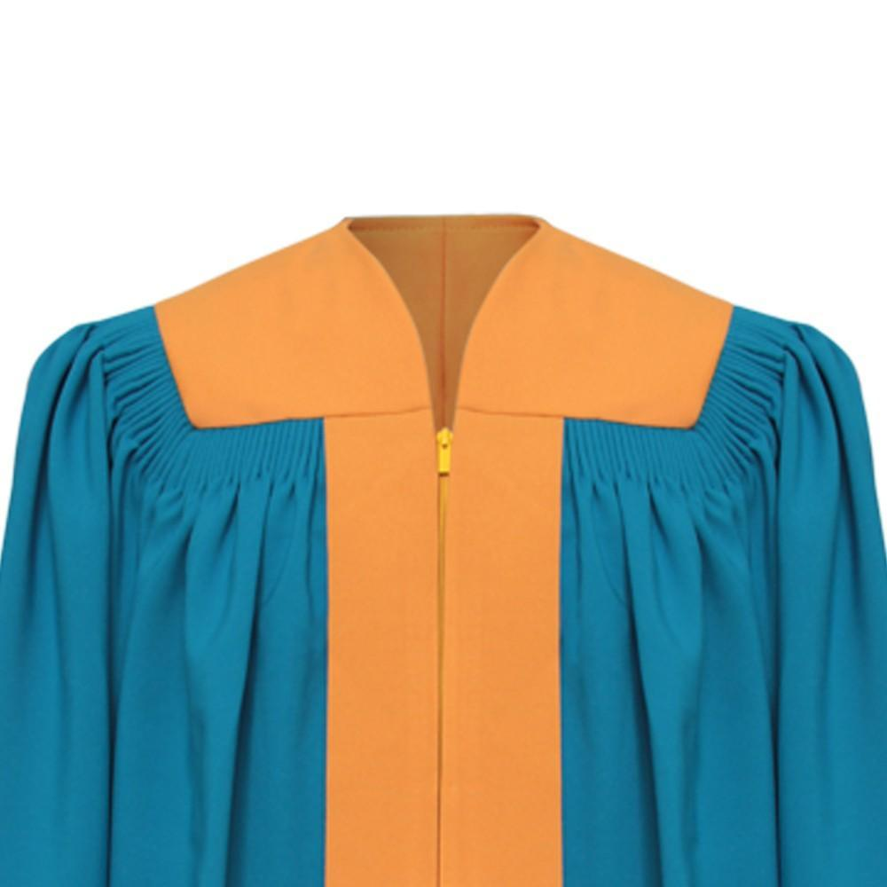 Melody Choir Robe - Church Choir Robes - ChoirBuy
