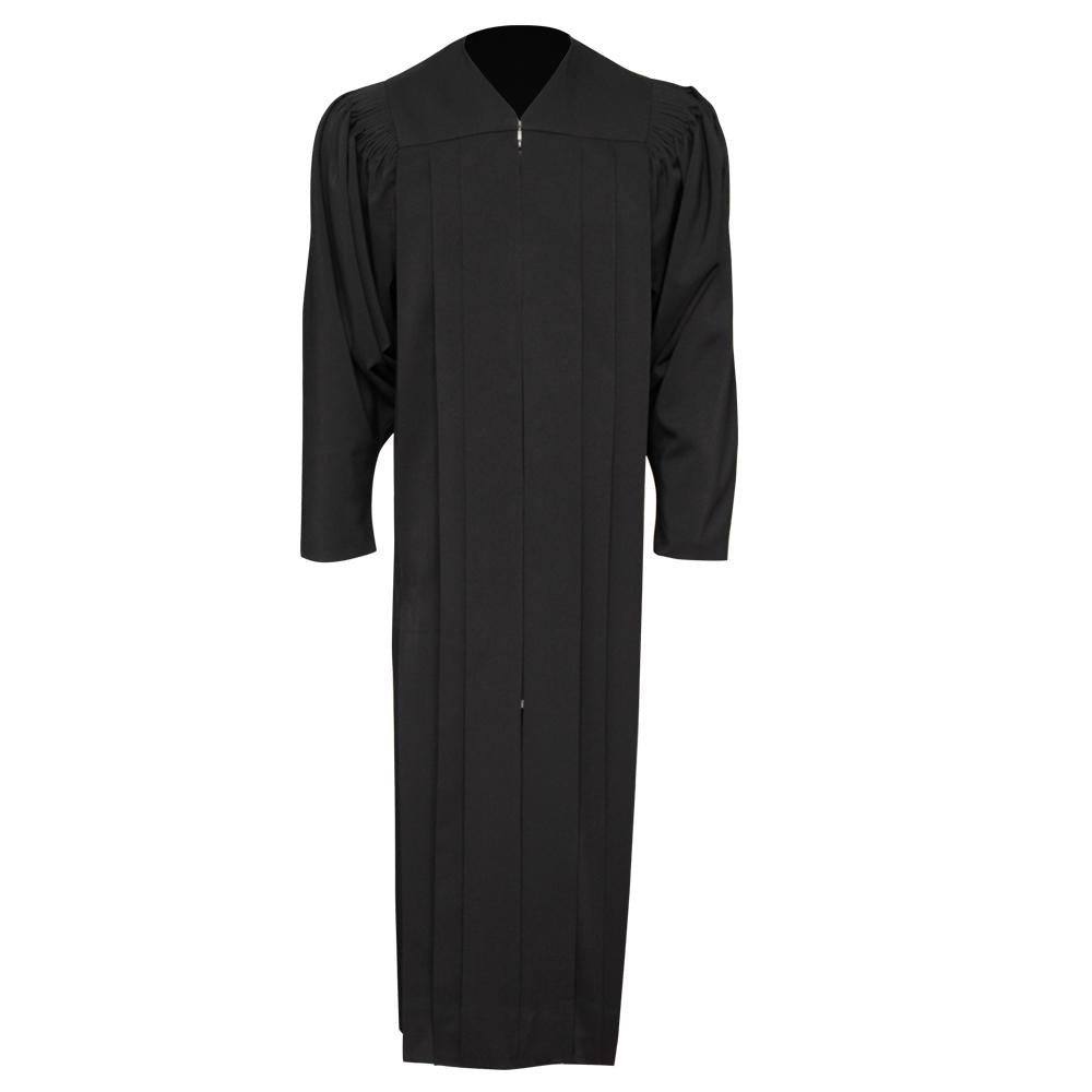 Plymouth Pulpit Robe