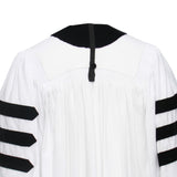 Velvet Geneva Pulpit Robe