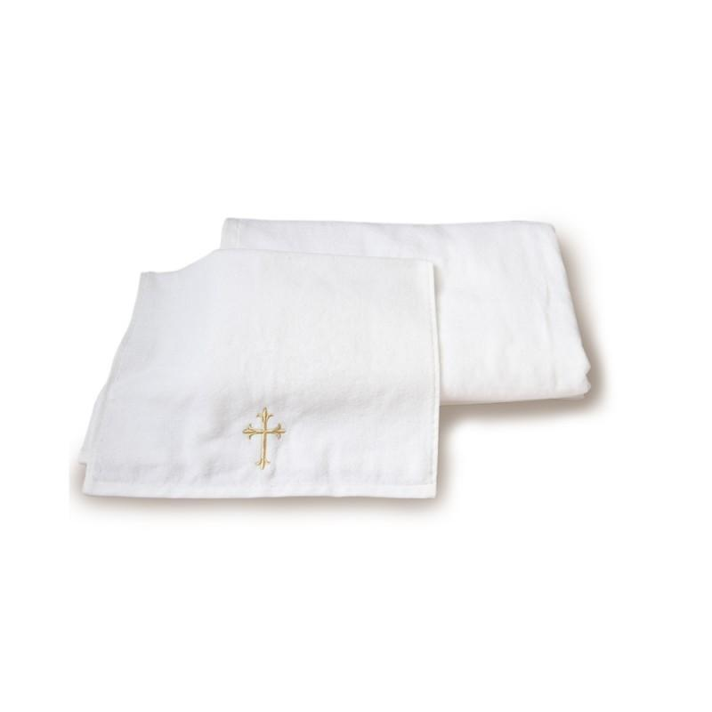 Marvel Baptismal Towel
