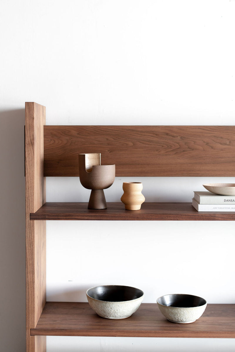 Carter Bookcase (WNT)