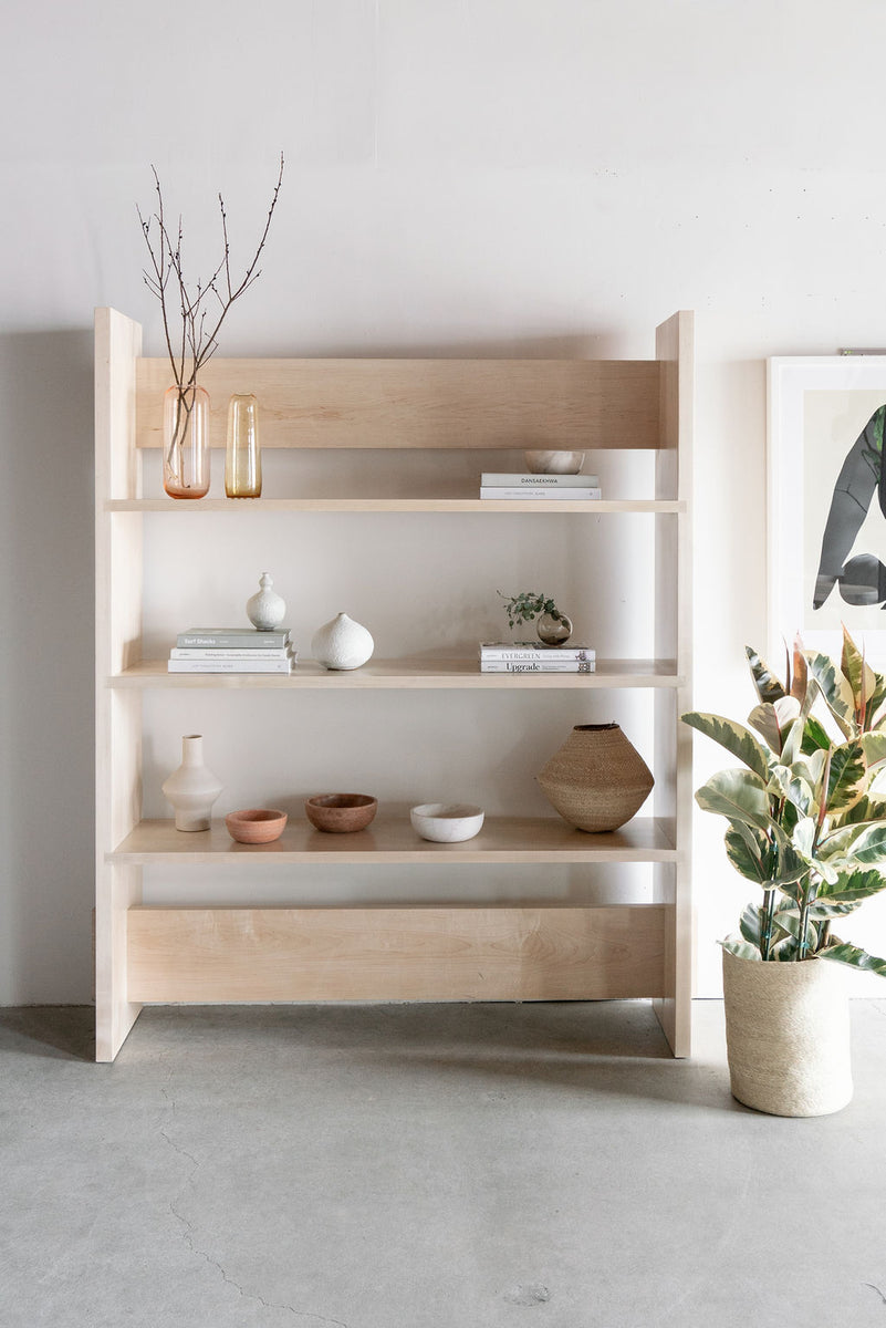 Carter Bookcase