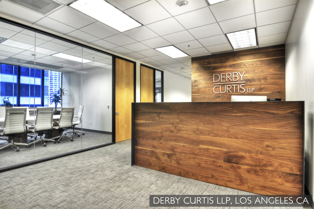 Derby Curtis LLP