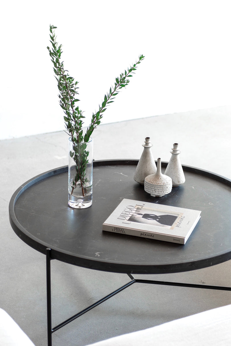 Marquina Coffee Table