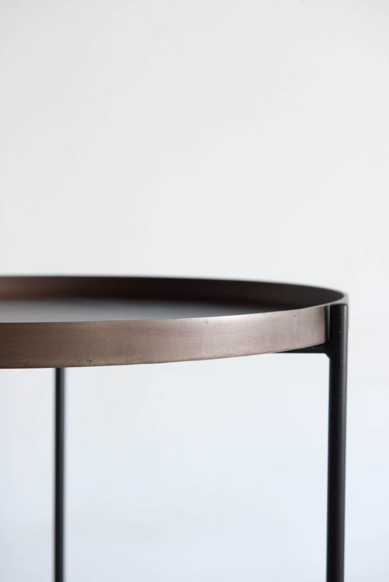 Bronson Side Table