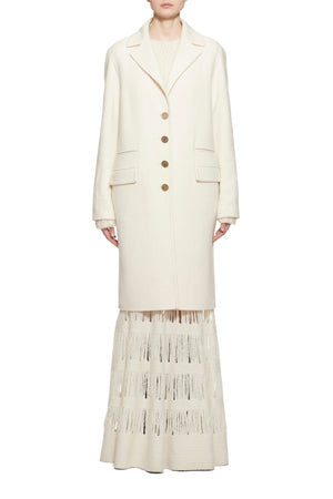 Julio Cocoon Coat