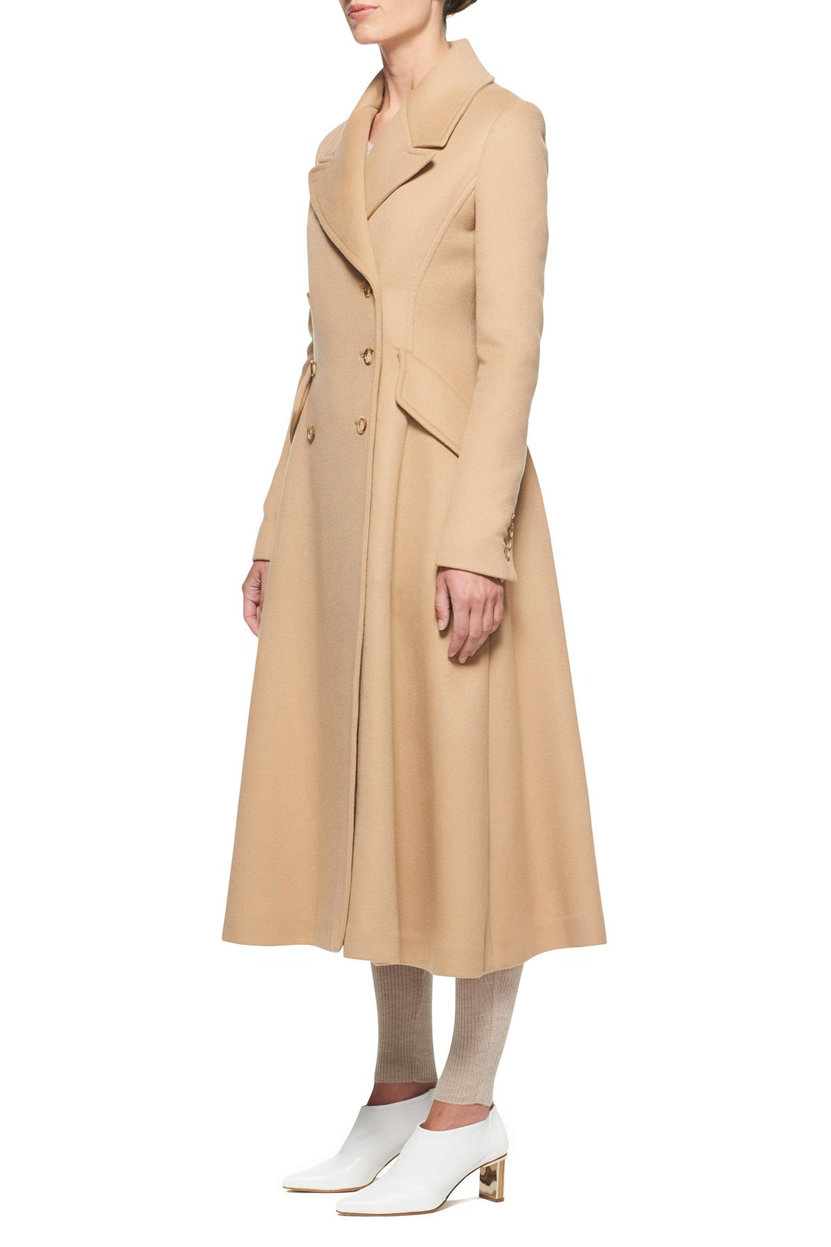Cantwell Coat