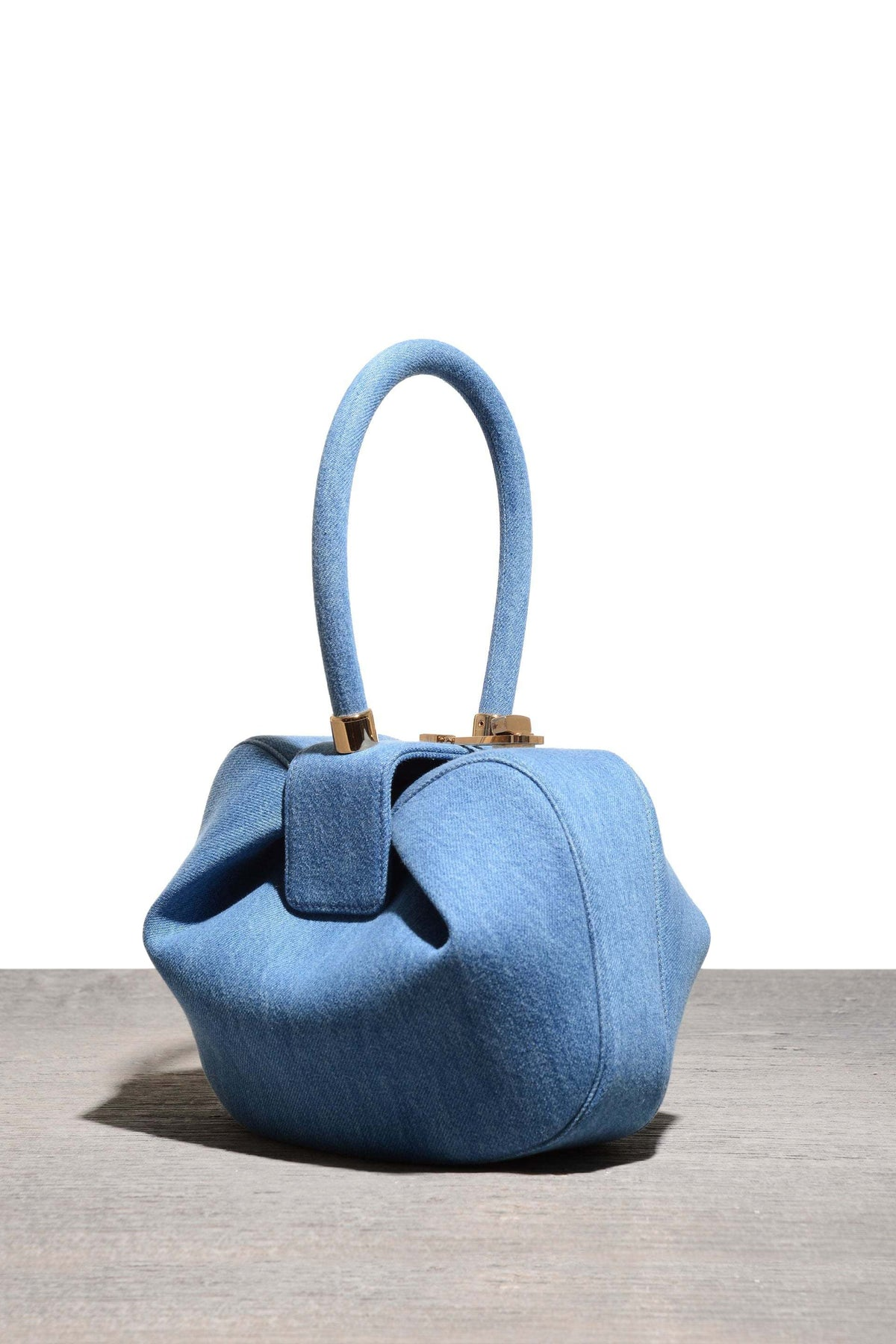 Nina Bag Denim