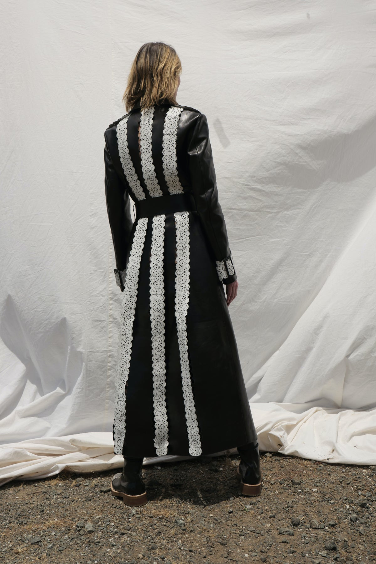 Resort 21 Look 2