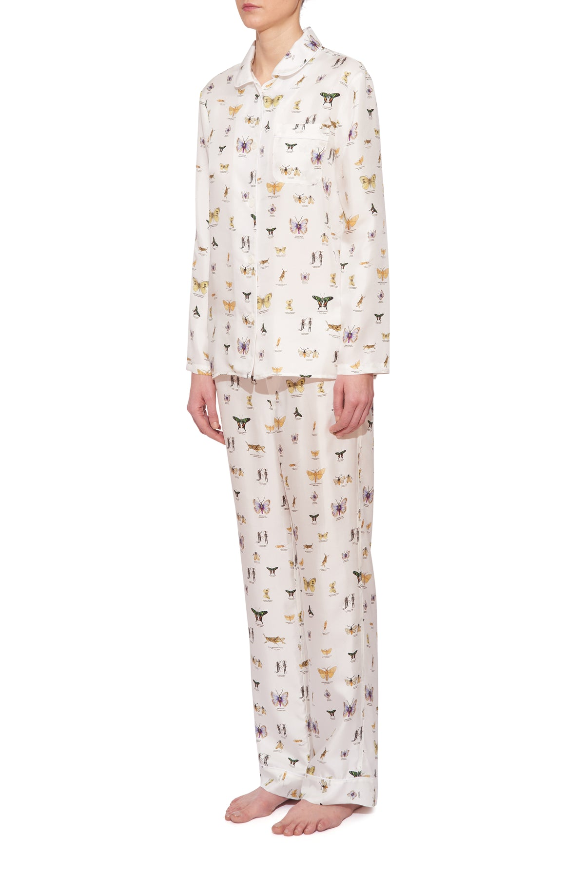 Frida Pajama Set