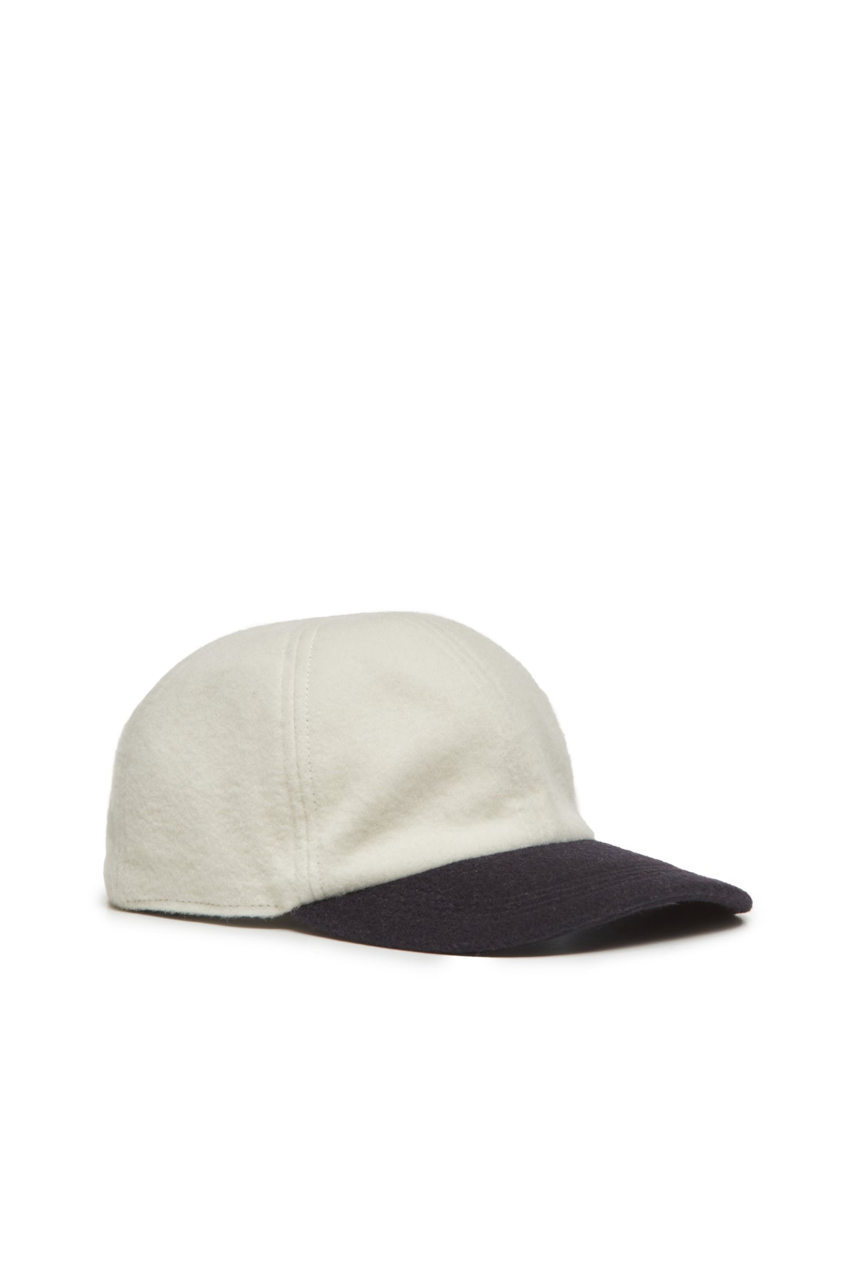 Zermatt Bi-Color Baseball Cap