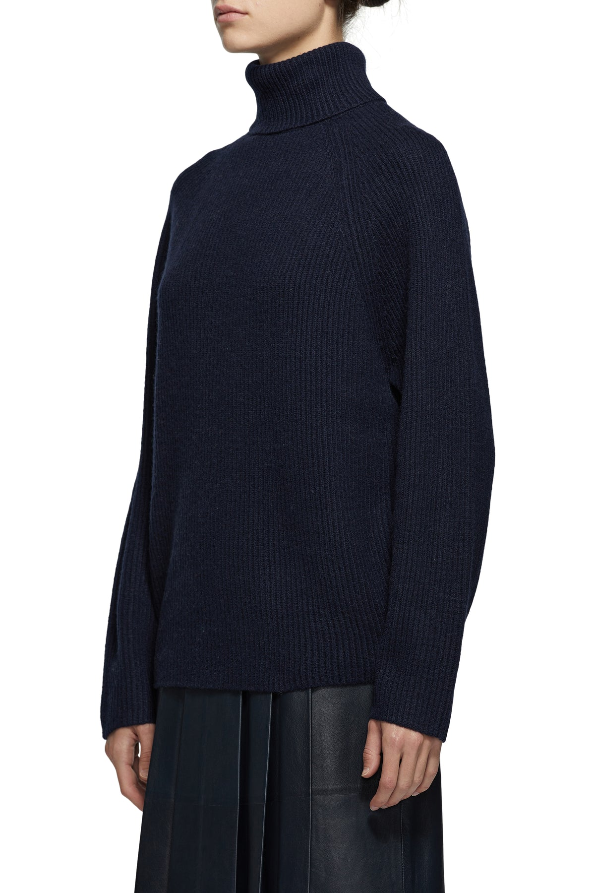 Wigman Turtleneck