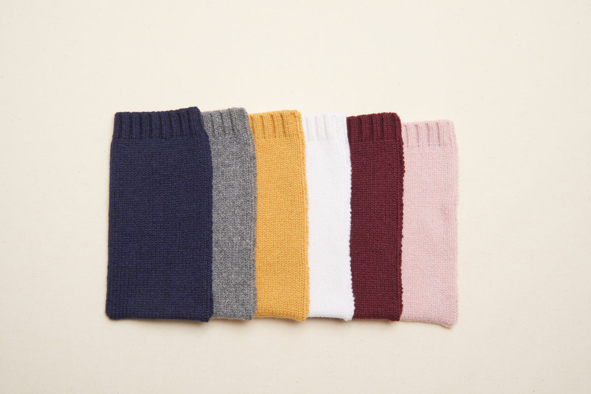 Cashmere Phone Cover