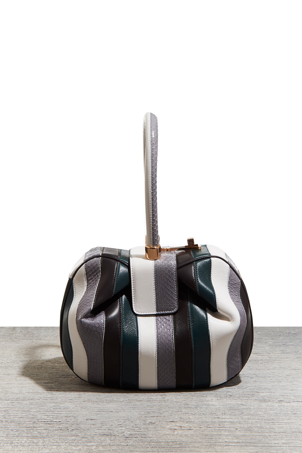 Nina Bag Stripes