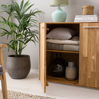NordicStory Nordic Scandinavian Oak Solid Wood Furniture