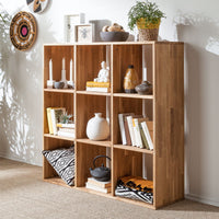 Buying guide: How to choose a bookshelf or bookcase