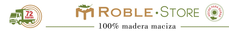 Roble.Store