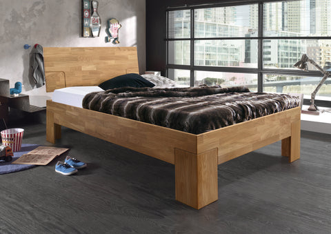 youth heritage wooden bed