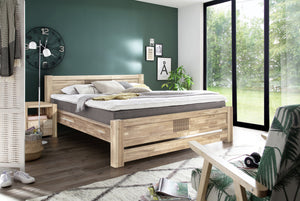 NordicStory Solid wood furniture Nordic natural oak