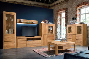 NordicStory Scandinavian Nordic Oak Solid Wood Furniture