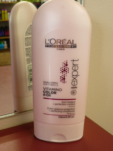 LOREAL Serie Expert Vitamino Color AOX Conditioner 150mL