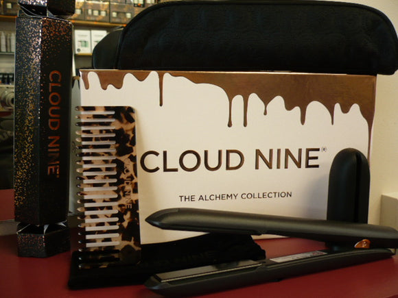 Cloud 9 TOUCH Iron Alchemy Collection Gift Set