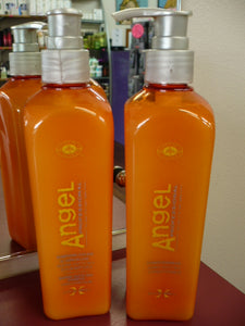 Angel Professional 250ml Shampoo & conditioner FOR COLOURED HAIR