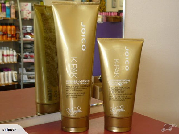 JOICO HYDRATOR & RECONSTRUCTOR TREATMENT