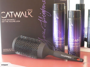 TIGI CATWALK YOUR HIGHNESS GET THE VOLUME SHAMPOO & CONDITIONER DUO