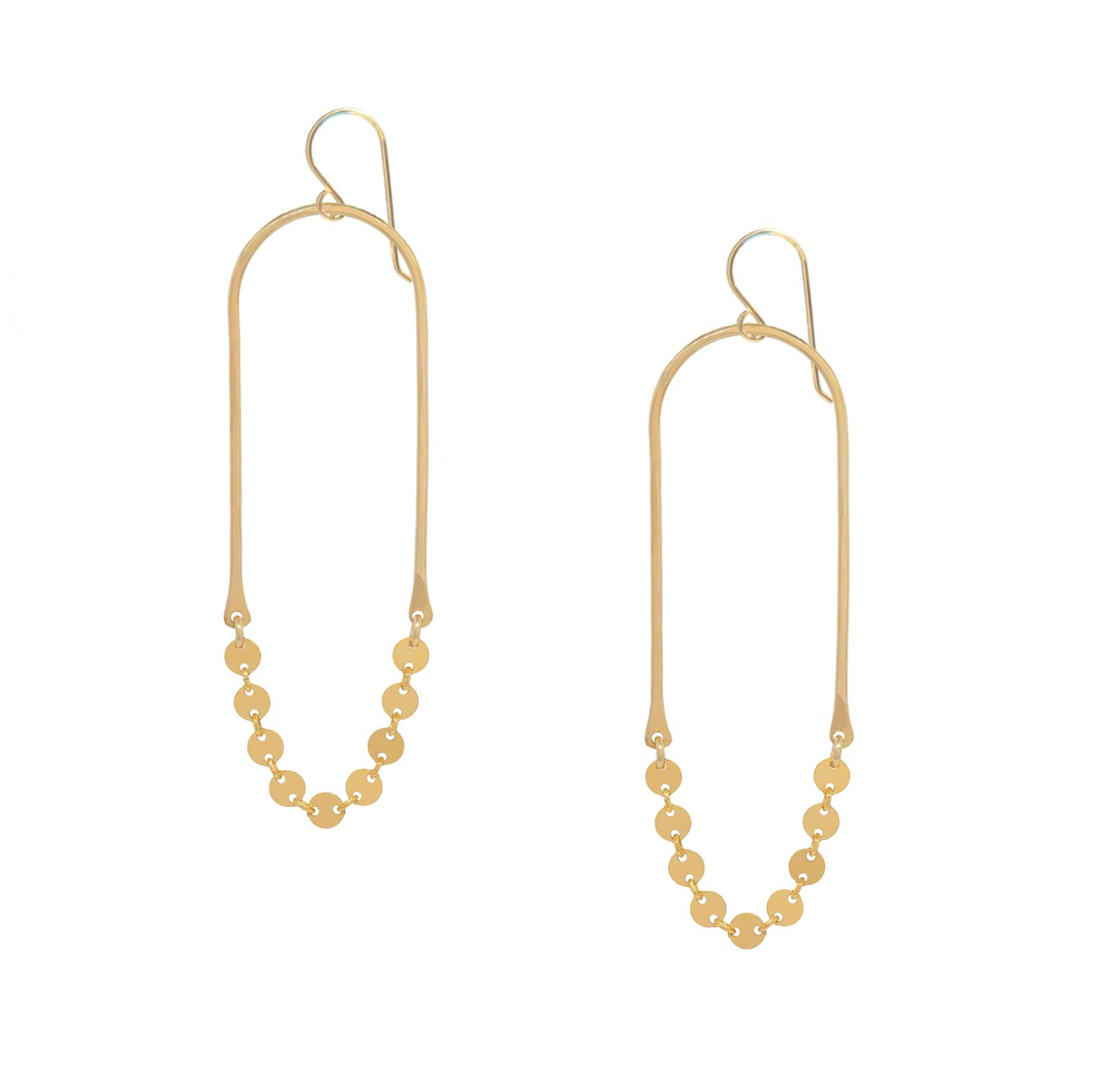 The Fabiana Earrings