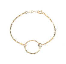 Load image into Gallery viewer, Venetian Gold Bracelet