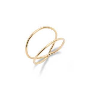 Criss-Cross - Parallel Lines 2 Ring