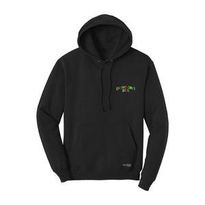 EVERYTHING'S GOOD Hoodie - Black