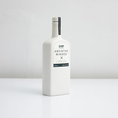 500mL Absinthe Minded Bottle