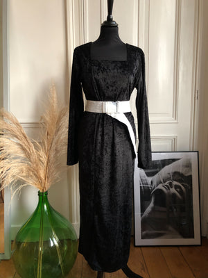"VINTAGE - ROBE ""TRACY"""