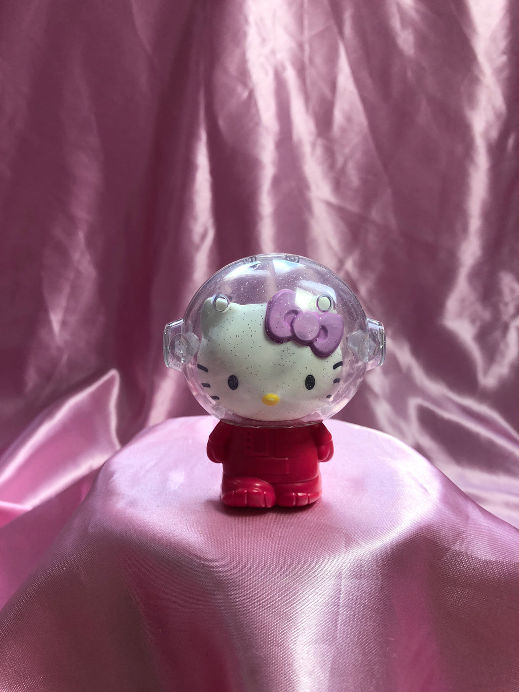 Vintage - HELLO KITTY COSMONAUTE