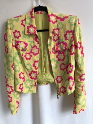VESTE « TOTALLY SPIES »