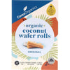 Coconut Wafer Rolls Original