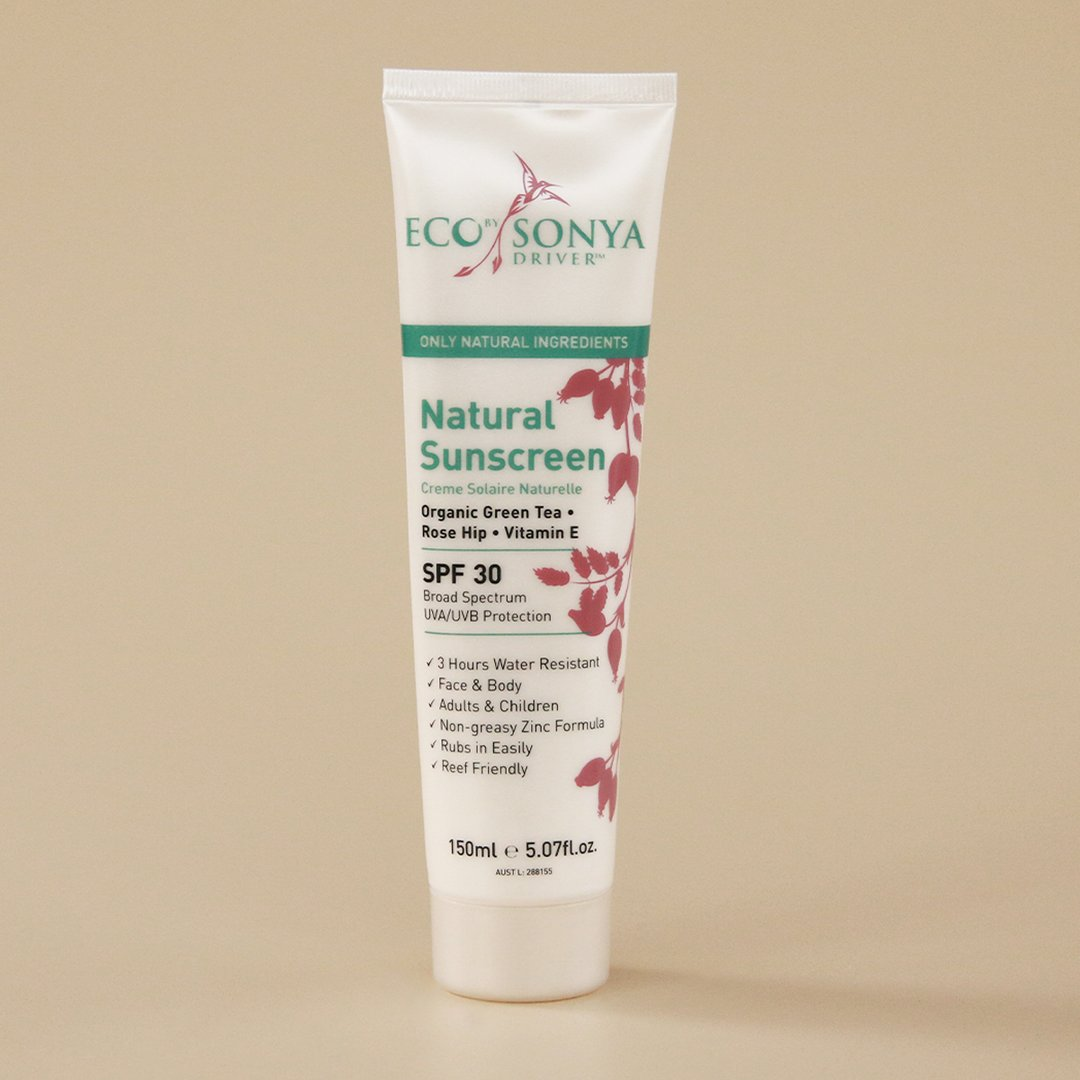 Eco Sonya Natural Sunscreen