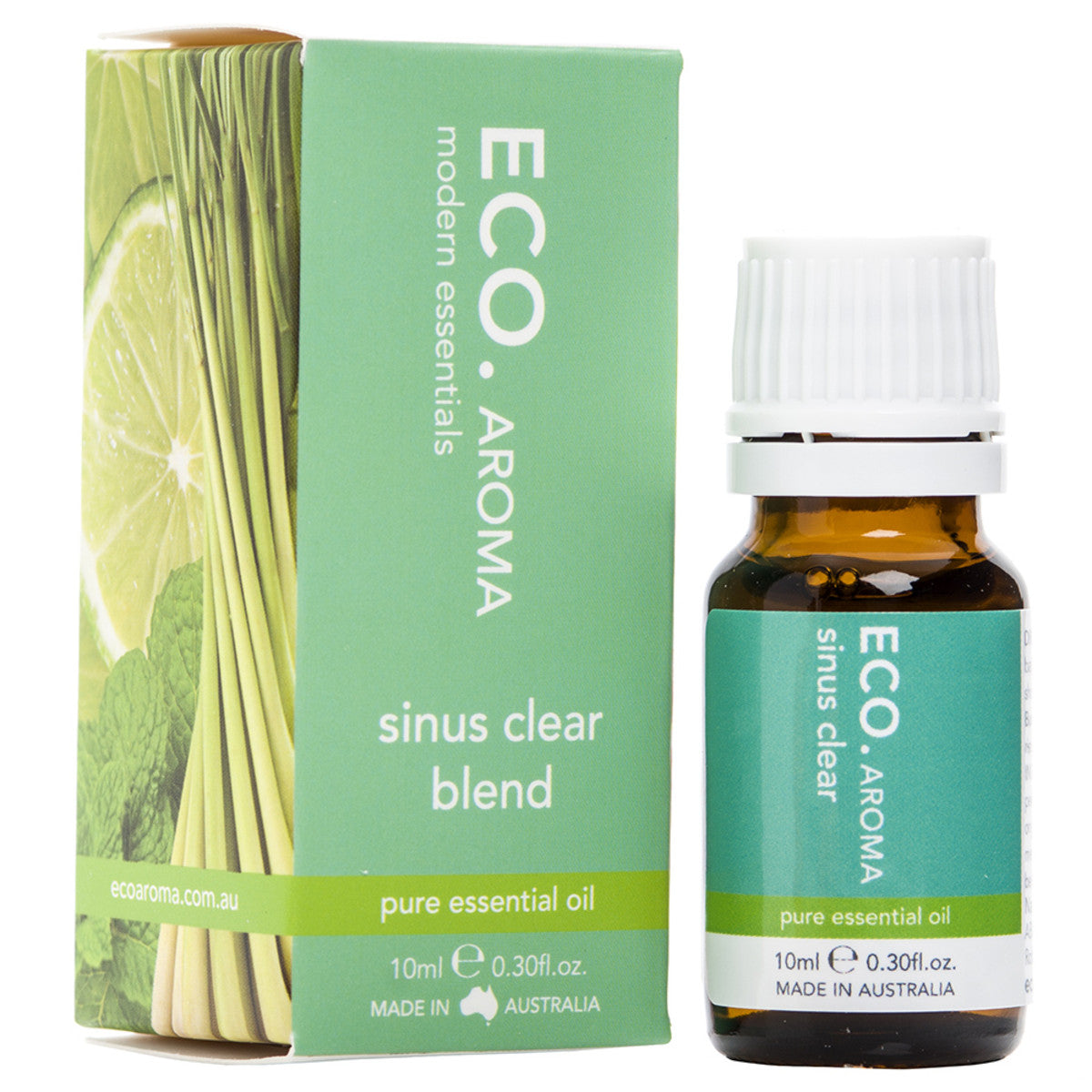 Eco Aroma Sinus Clear Blend