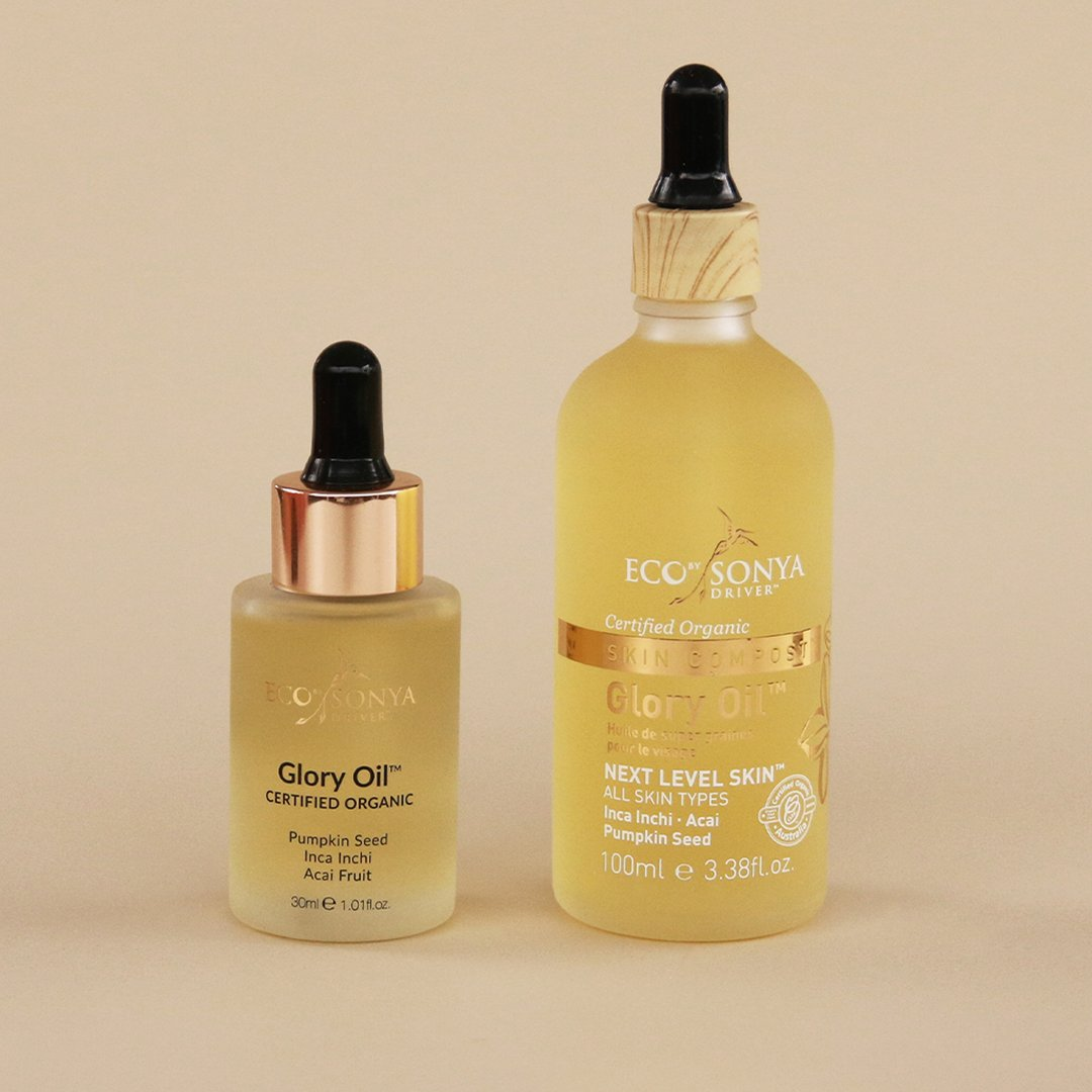 Eco Sonya Glory Oil