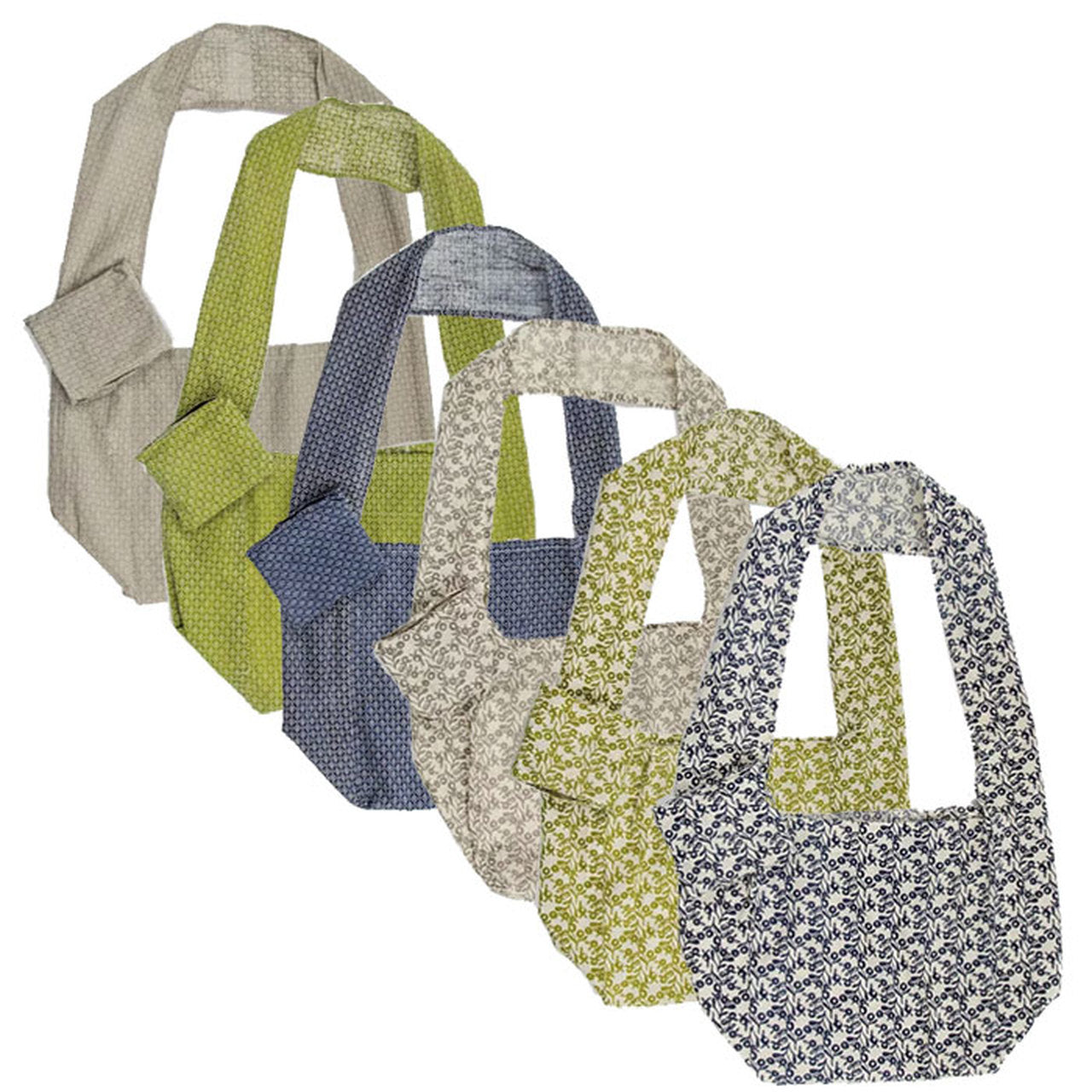 Reusable Cotton Shopping Bag