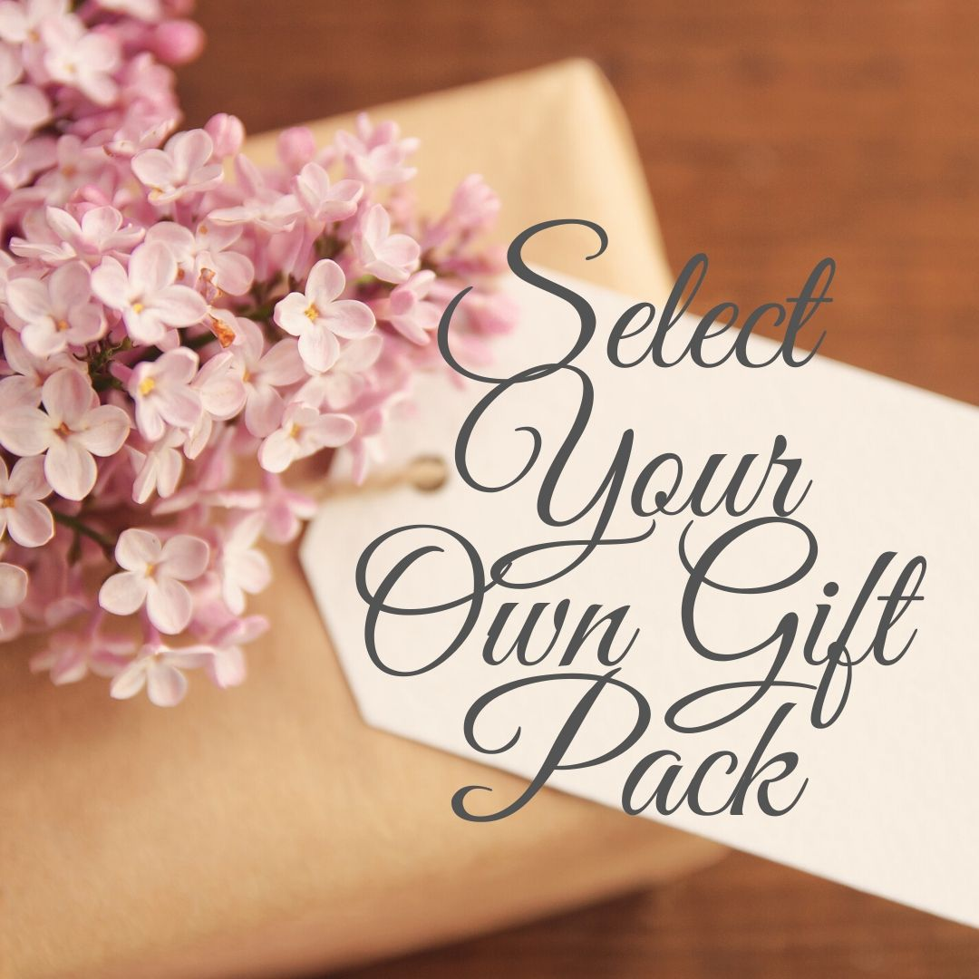 Select Your Own Gift Pack