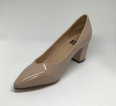 No! Shoes - Angles Heel
