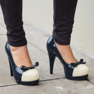Pumps Antonia - Azul
